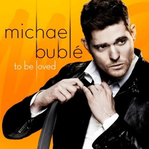to be loved michael bublè copertina disco cover artwork