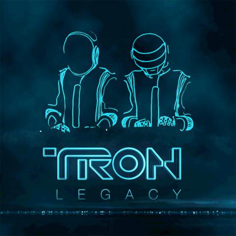 Tron: Legacy (colonna sonora)