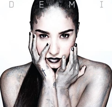Devi Lovato copertina album 2013