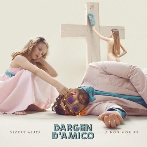 Vivere aiuta a non morire (Bonus Track Version) - Dargen D'Amico