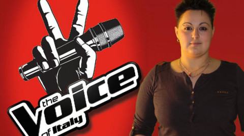 silvia capasso the voice of italy 2013