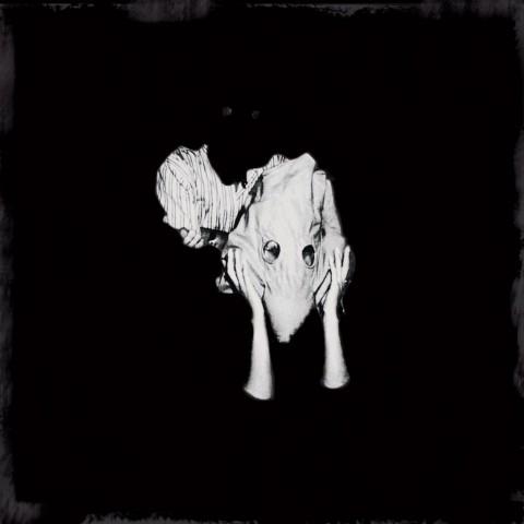 Sigur Rós - Kveikur copertina disco