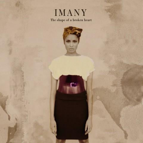 copertina disco imany artwork