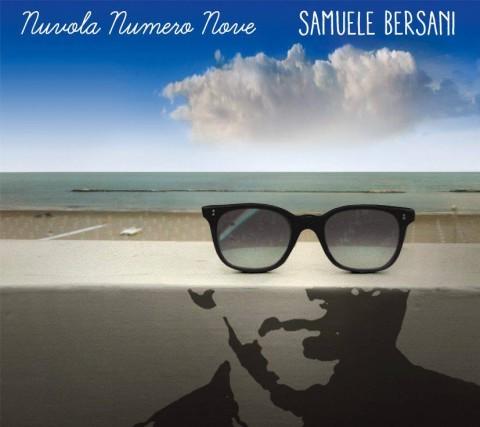 Nuvola Numero Nove copertina cd