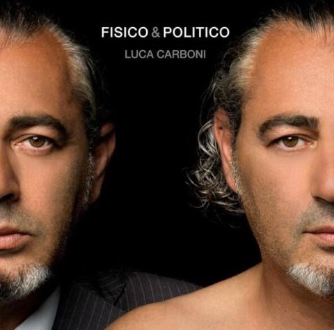 luca carboni fisico e politico copertina disco