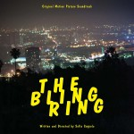 the bling ring soundtrack cover