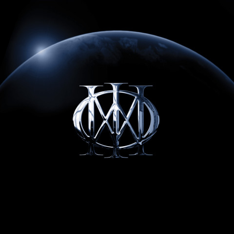 Dream Theater – Dream Theater copertina cd artwork