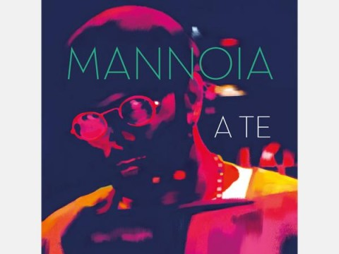 fiorella mannoia a te copertina disco artwork