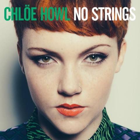 Chloe Howl