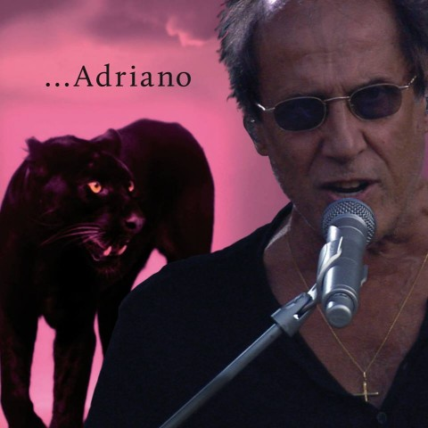 ...adriano album cover 2013 artwork