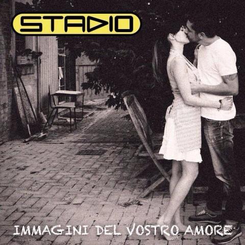 Immagini Del Vostro Amore cover
