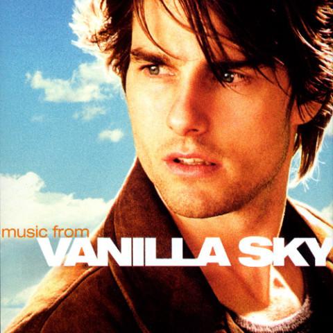 la colonna sonora di vanilla sky copertina disco