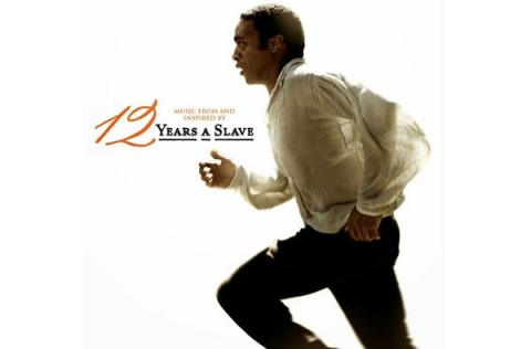 Music From And Inspired By 12 Years A Slave