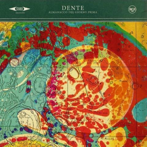 dente almanacco del giorno prima album copertina artwork