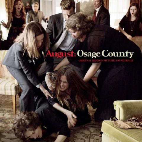 i segreti di Osage County colonna sonora