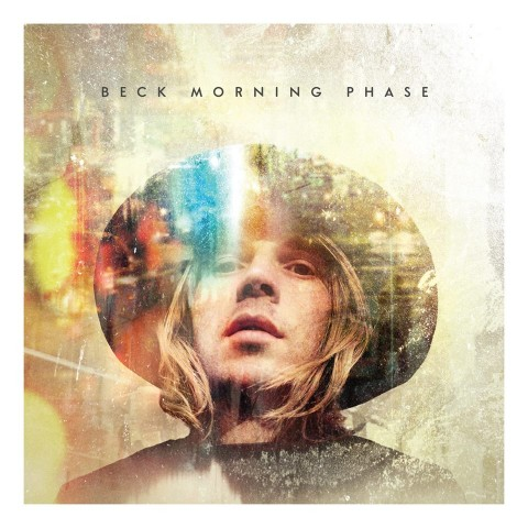 Morning Phase Beck copertina cd artwork