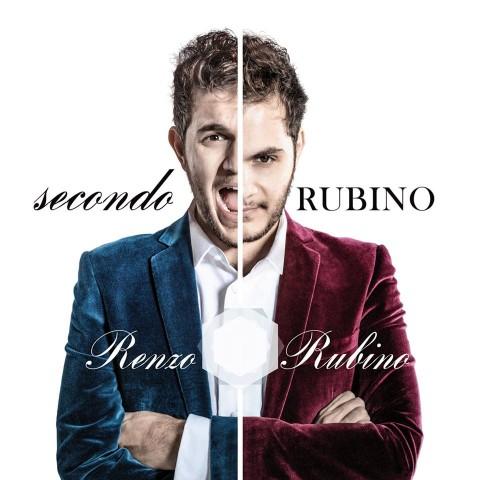 Secondo Rubino - Renzo Rubino - copertina cd
