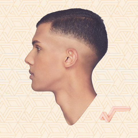 Racine carrée stromae cd cover
