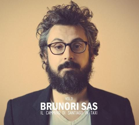 Brunori Sas copertina album