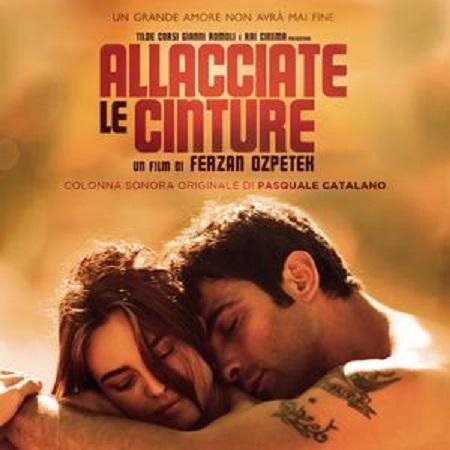 Allacciate-Le-Cinture-colonna sonora
