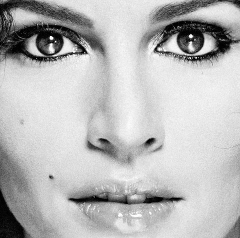 Giusy Ferreri l'attesa copertina album