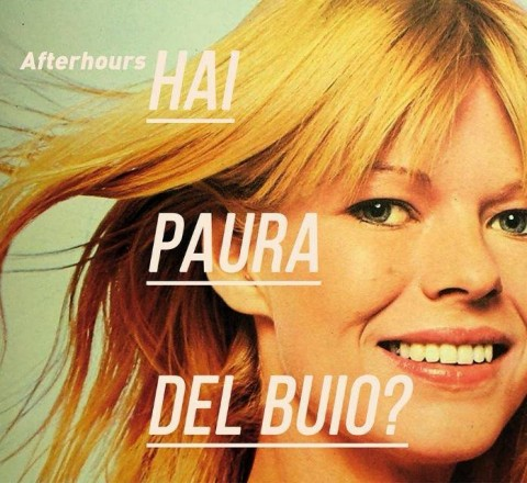 Hai paura del buio? Reloaded and Remastered album cover