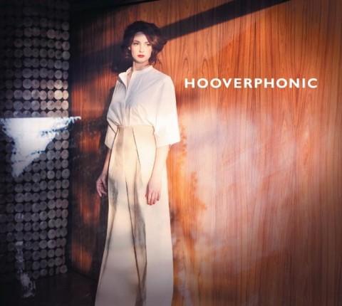 Reflection Hooverphonic copertina disco