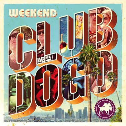 club dogo weekend cover