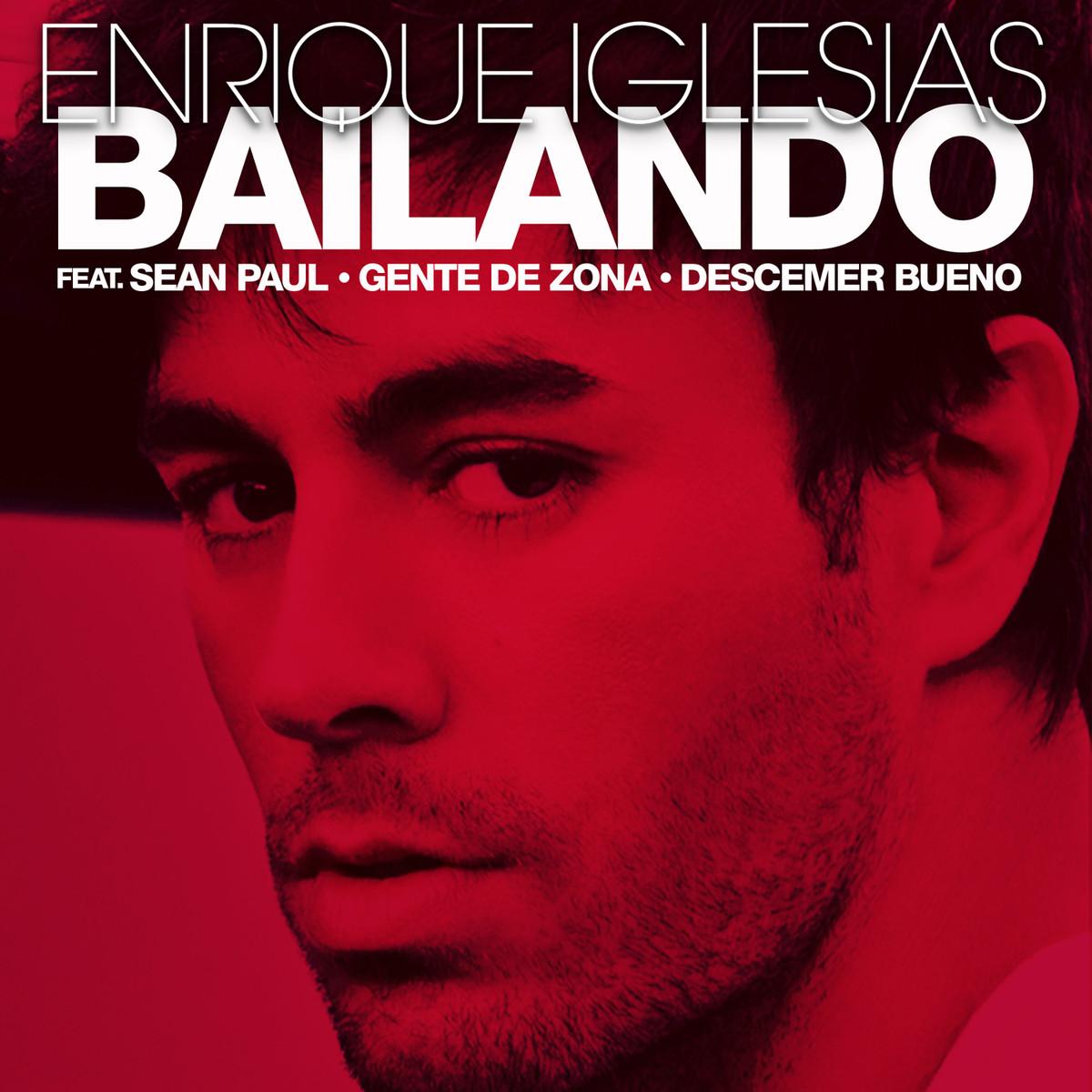 Enrique Iglesias Bailando Testo E Traduzione Versione