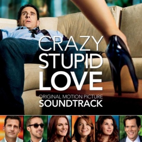 crazy stupid love soundtrack