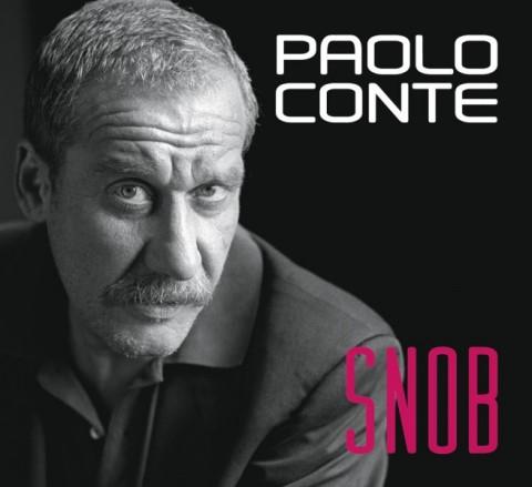 snob album cover