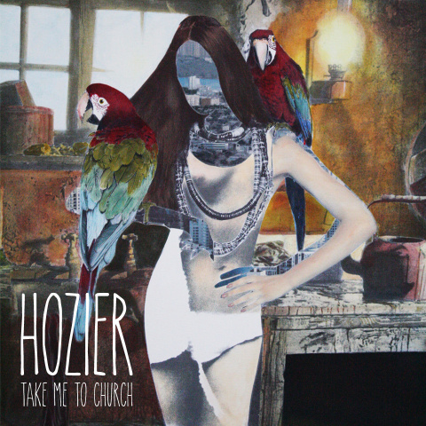 Take Me To Church - Hozier