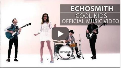 echosmith cool kids