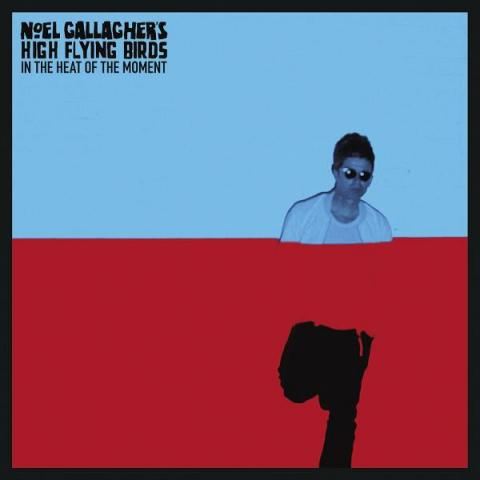 noel gallaghe In the heat of the moment cover
