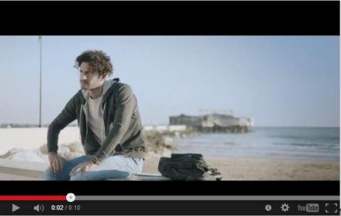 Home naughty boy canzone spot unieuro m b music blog - La porta rossa colonna sonora ...