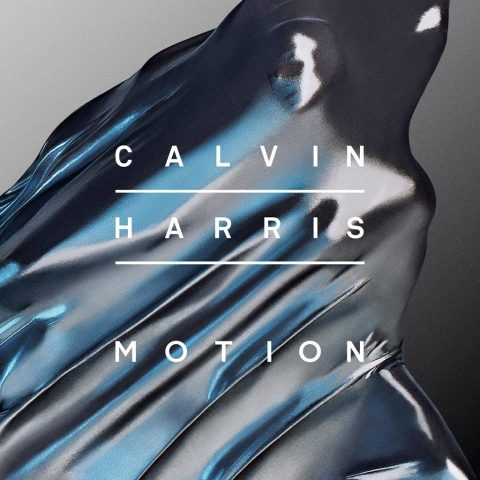 motion calvin harris album cover