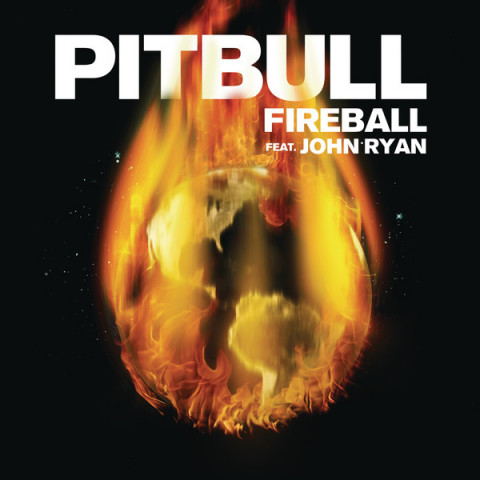 Fireball-Pitbull-featuring-John-Ryan-cover