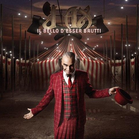 copertina disco