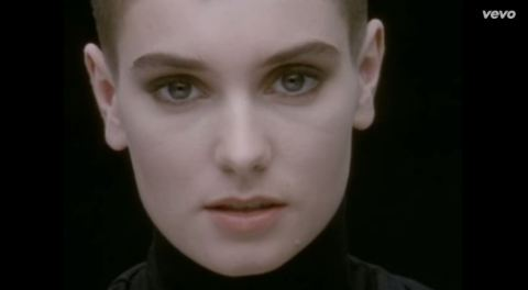 Nothing Compares to you Sinead O Connor