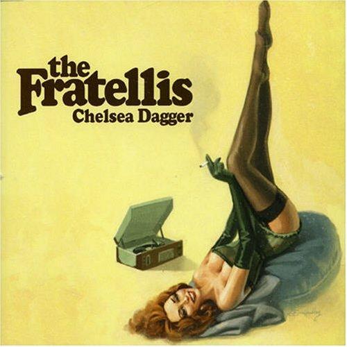 The Fratellis - The Flathead EP