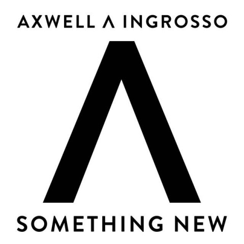 axwell ingrosso something new cover