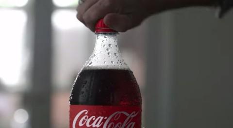 coca-cola ritorno a casa