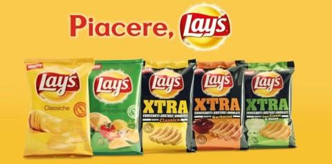patatine lays