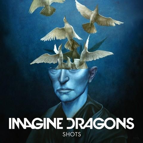 imagine dragons shots cover