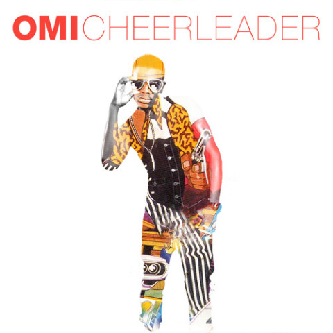 Cheerleader-by-OMI