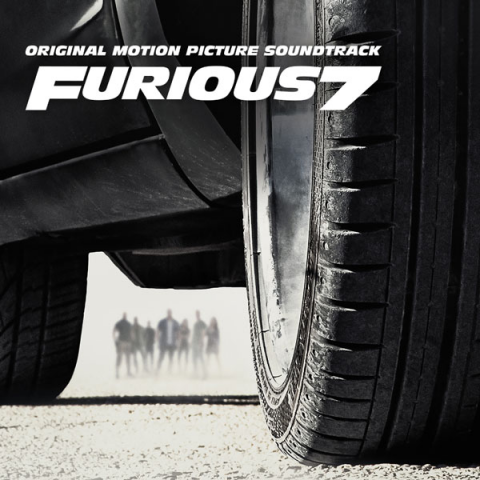 Furious-7-colonna sonora
