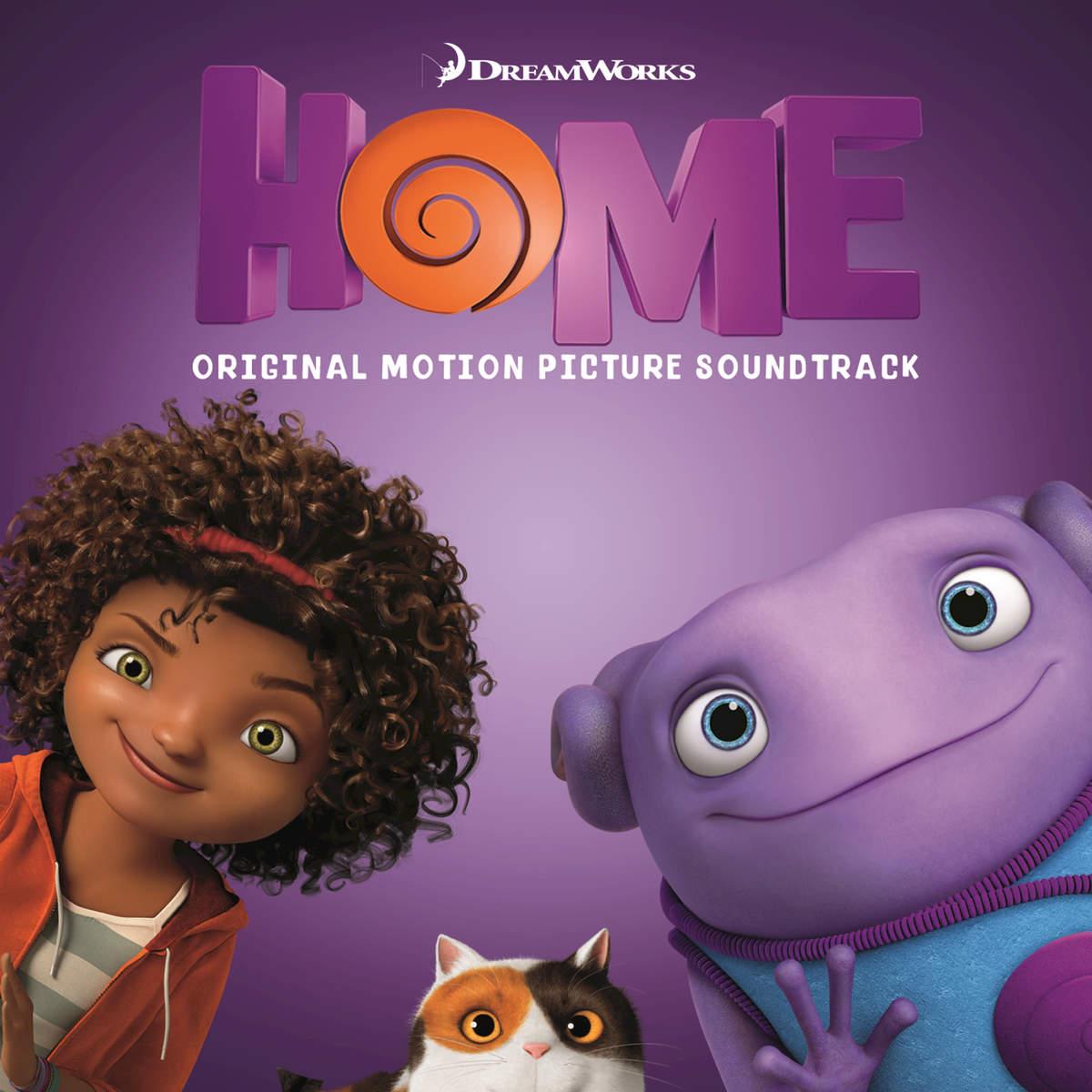 la colonna sonora di home a casa film 2015 m amp b music