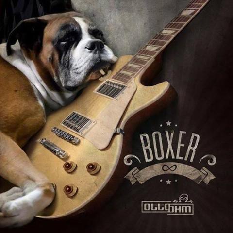 otto-ohm_boxer-album-cover