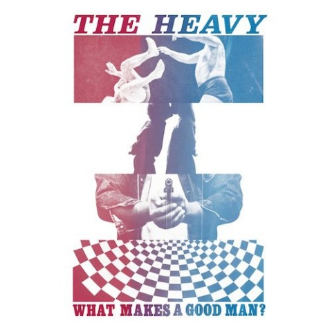 the heavy What Makes A Good Man