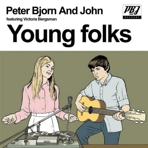 young folks peter bjorn and john